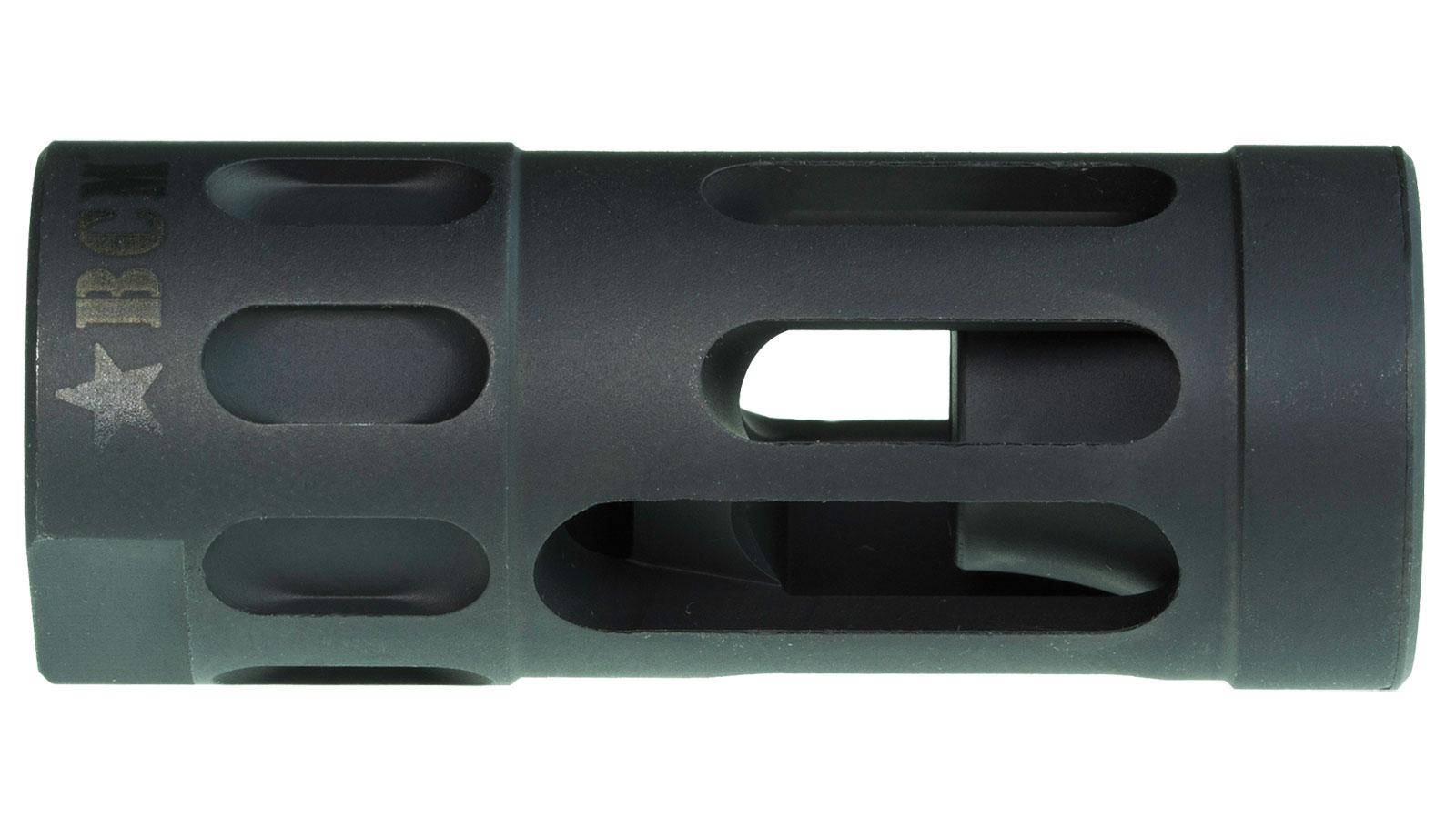 Bravo GFC-MOD-1 BCM Gunfighter Compensator Mod 1 7.62mm  Stainless Steel AR-10