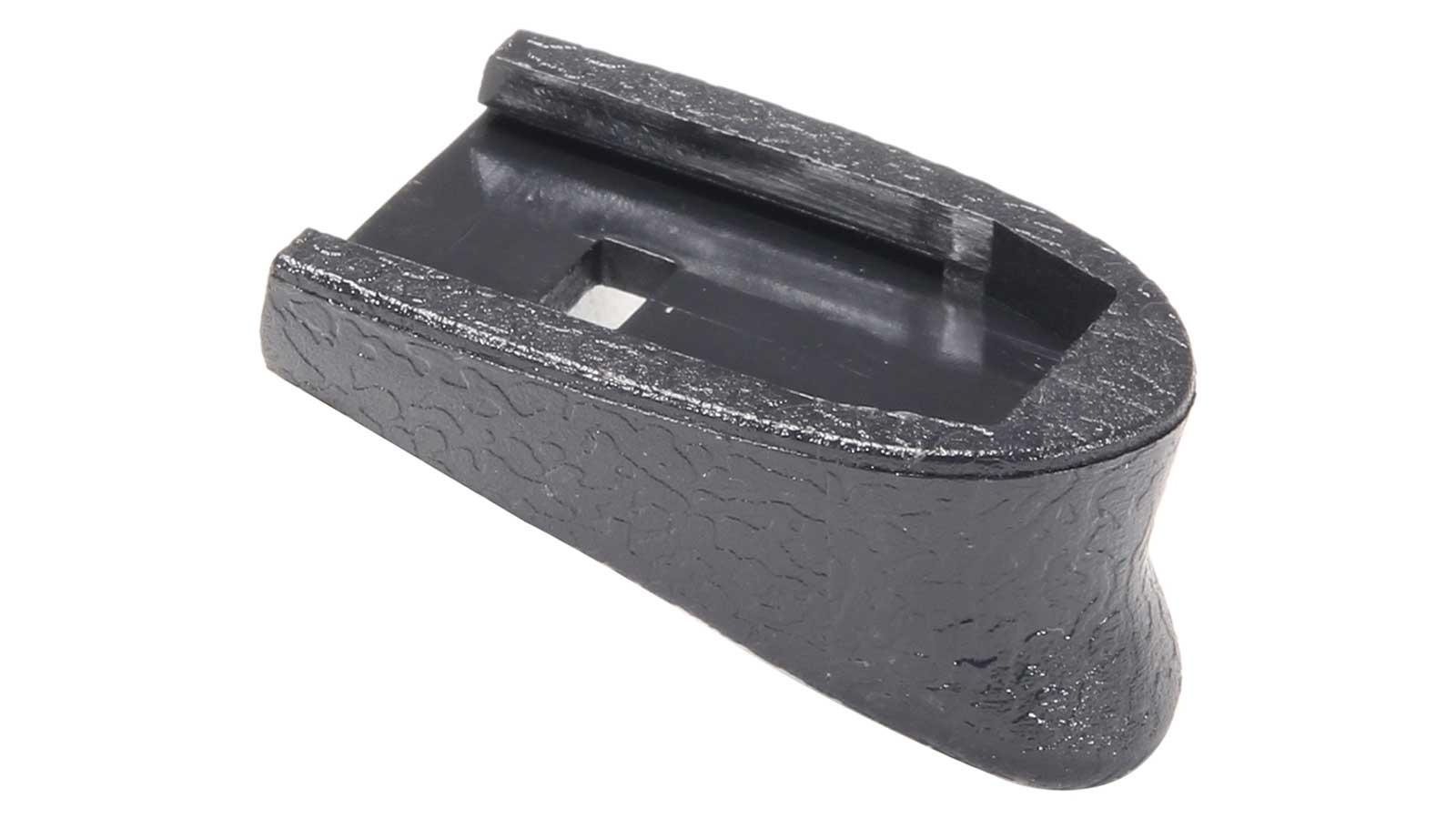 Pachmayr 03887 Grip Extender S&W Shield 9 Polymer Black Finish