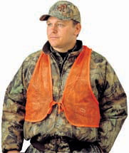 Hunters Specialties Adult Mesh Vest