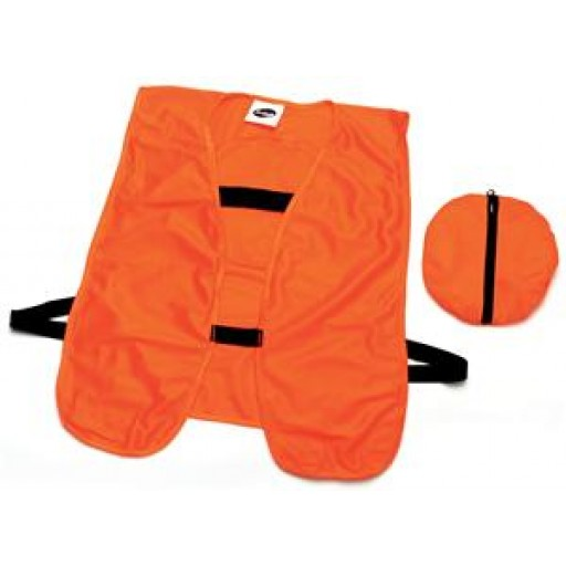 Frogg Toggs Hunters Vest Blaze, Orange