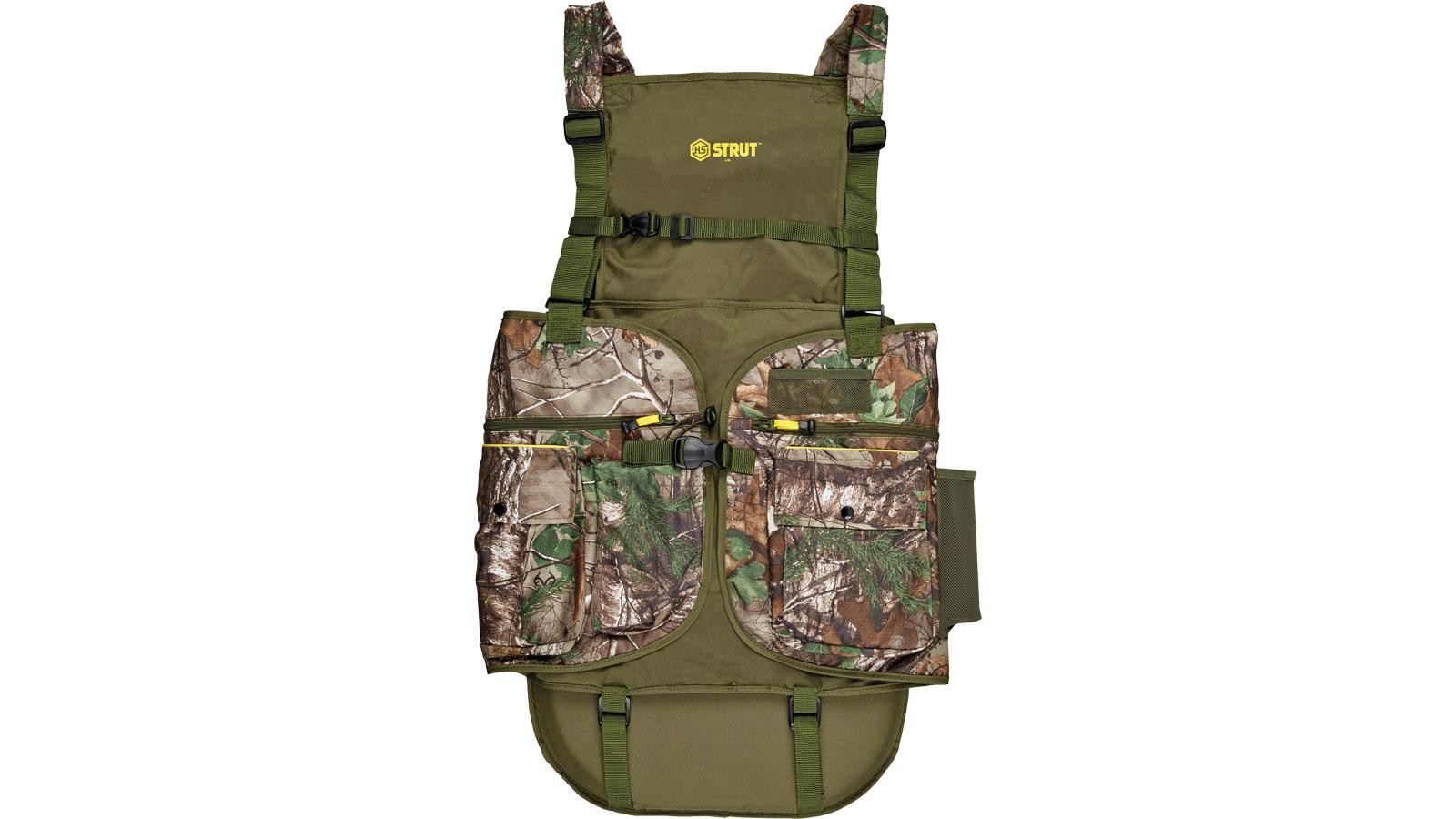 Hunters Specialties TKY VEST L|XL XTRA GRN