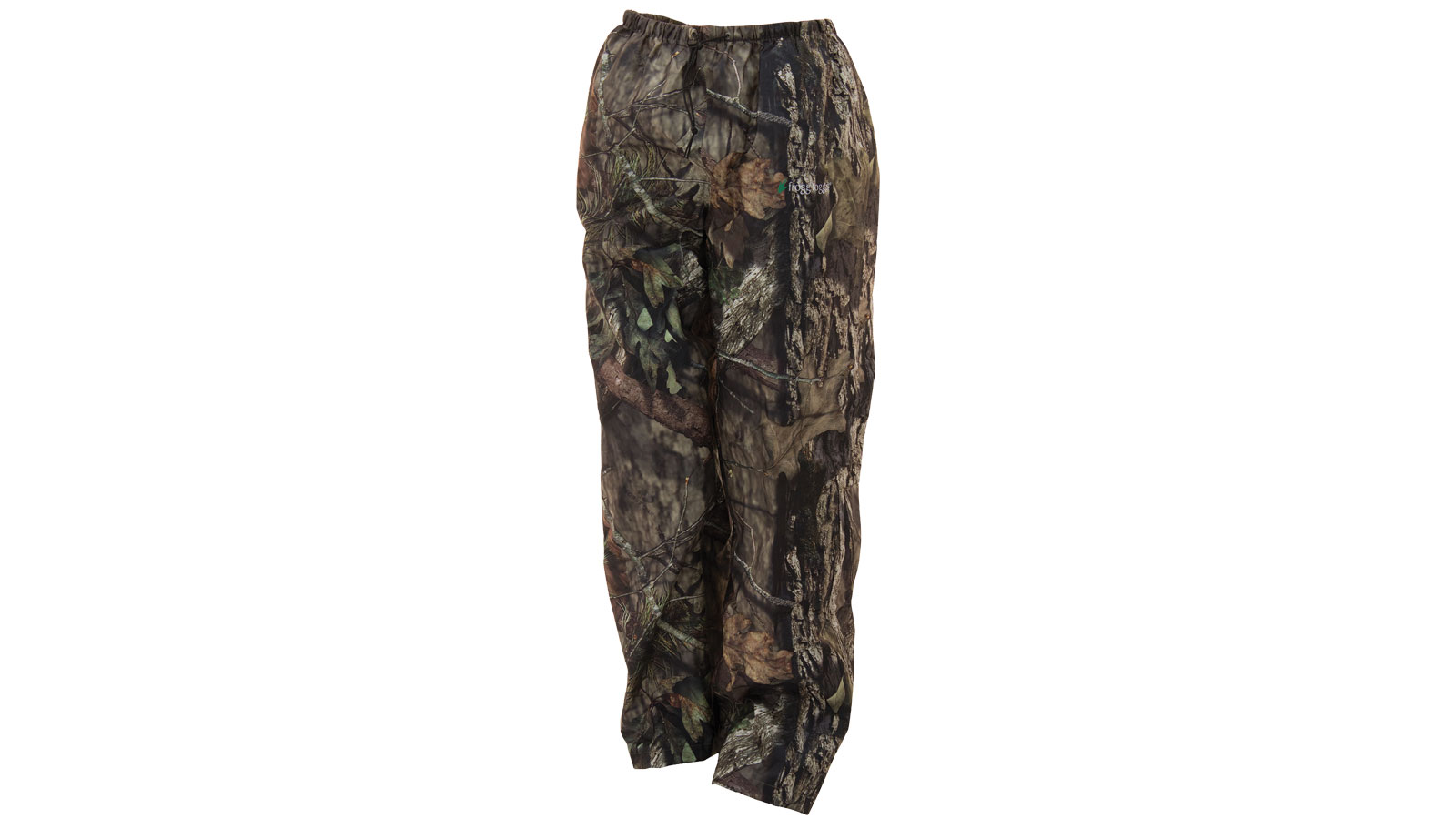 Frogg Toggs Pro Action Camo Pants Mossy Oak Break Up Country, Large