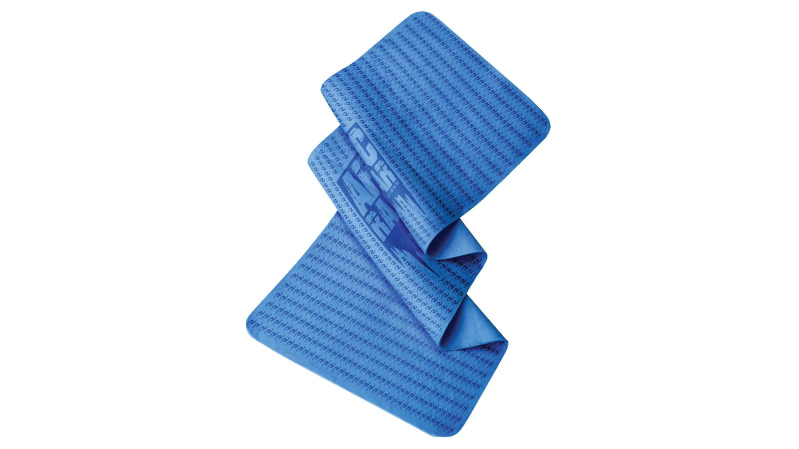 Radians RADWEAR COOL WRAP BLUE
