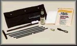 Kleen-Bore All Cal Field Kit