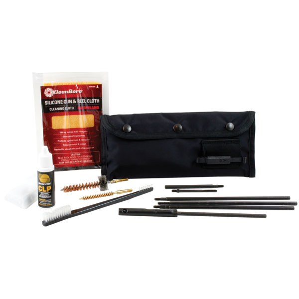 Kleen-Bore M16|AR15 .223 Field Kit