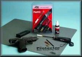Kleen-Bore POC220 PocKit Handgun Cleaning Sets Cleaning Kit .22 Cal
