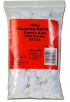 Southern Bloomer 118 Cleaning Patches .22 Cal