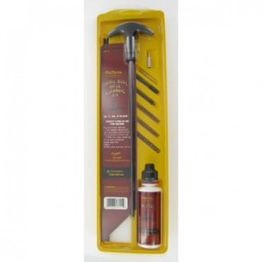Outers 40-45C Rifle Clean Kit Brass