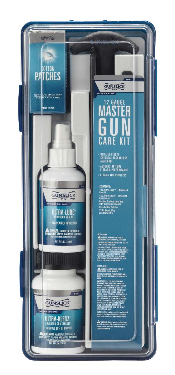 Outers 61020 Master Cleaning Kit Master Cleaning Kit