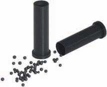 Gamo 632300054 Viper Pellets  .22 Grey
