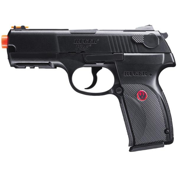 RWS Ruger Airsoft Air Gun Pistol