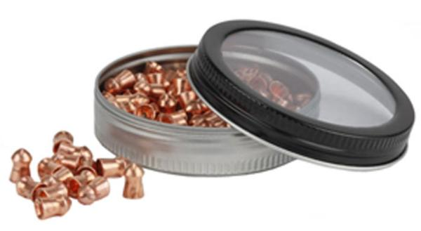 Gamo 632272054 PBA Pellets  .177 Copper