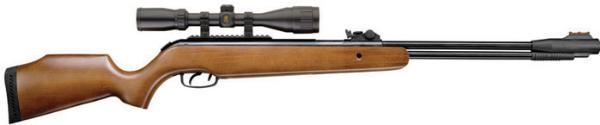 RWS Browning Leverage .177 Air Gun Rifle