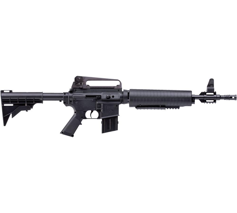 Crosman M417Kt .177|BB Pump Air Gun Rifle