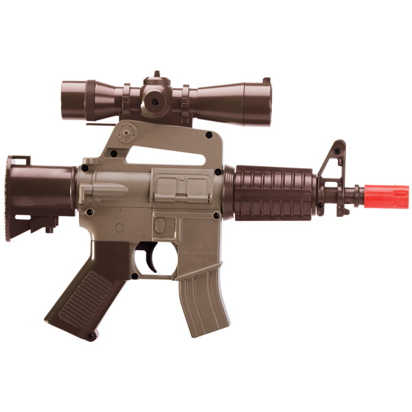 Crosman MR01 Marine CORP Mini Rifle