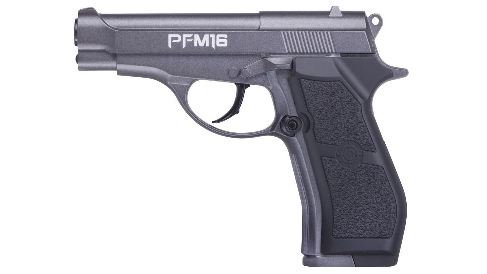 Crosman PFM16 CO2 Power Full Metal BB Pistol