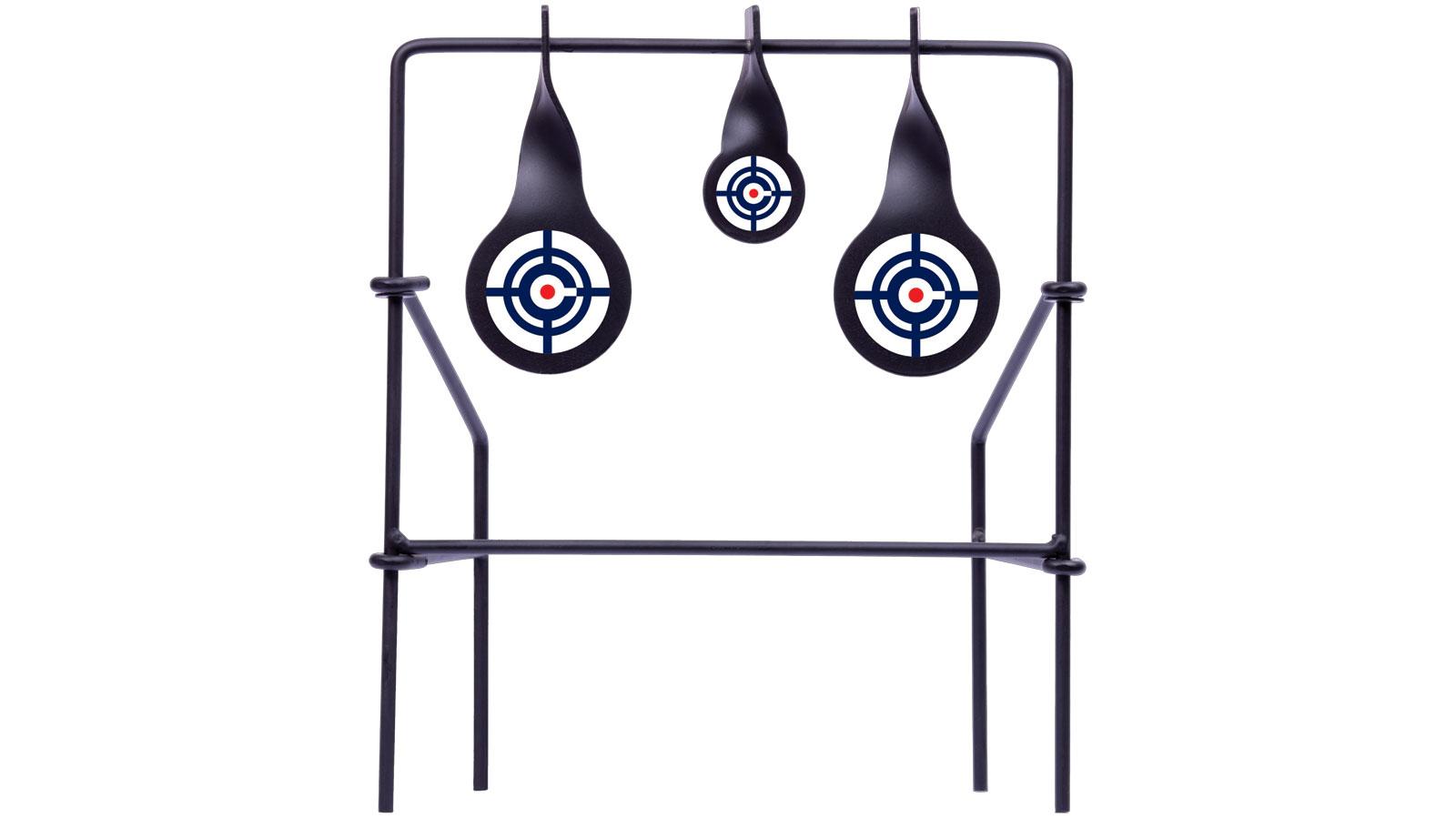 Crosman CSLT Crosman Logo Spinning Targets