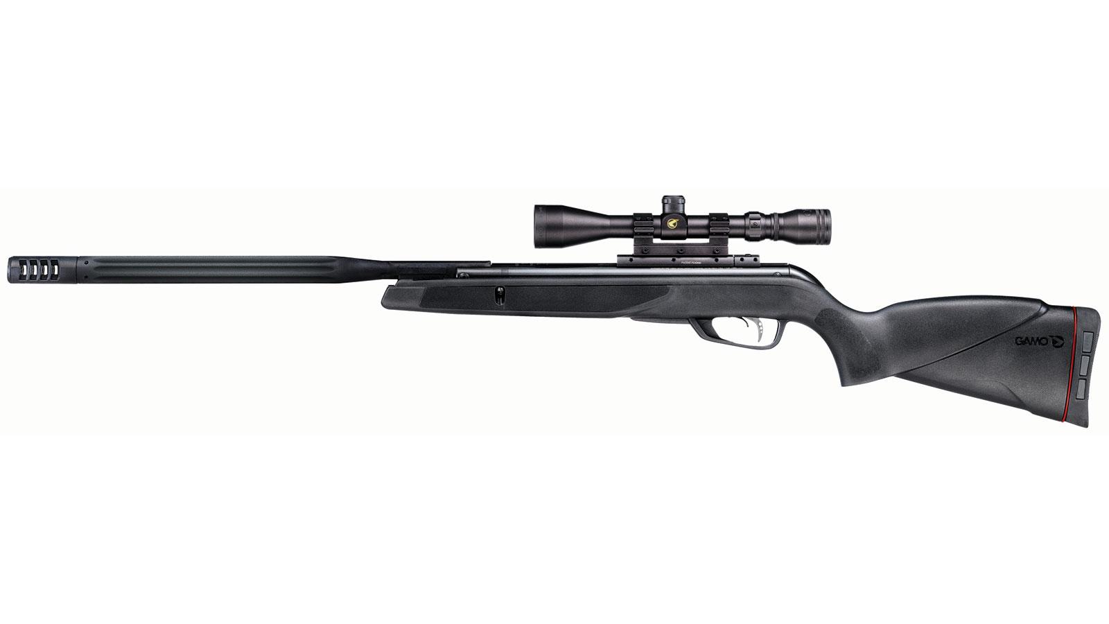 Gamo 6110068154 Hornet Maxxim Air Rifle Break Open .177 Pellet