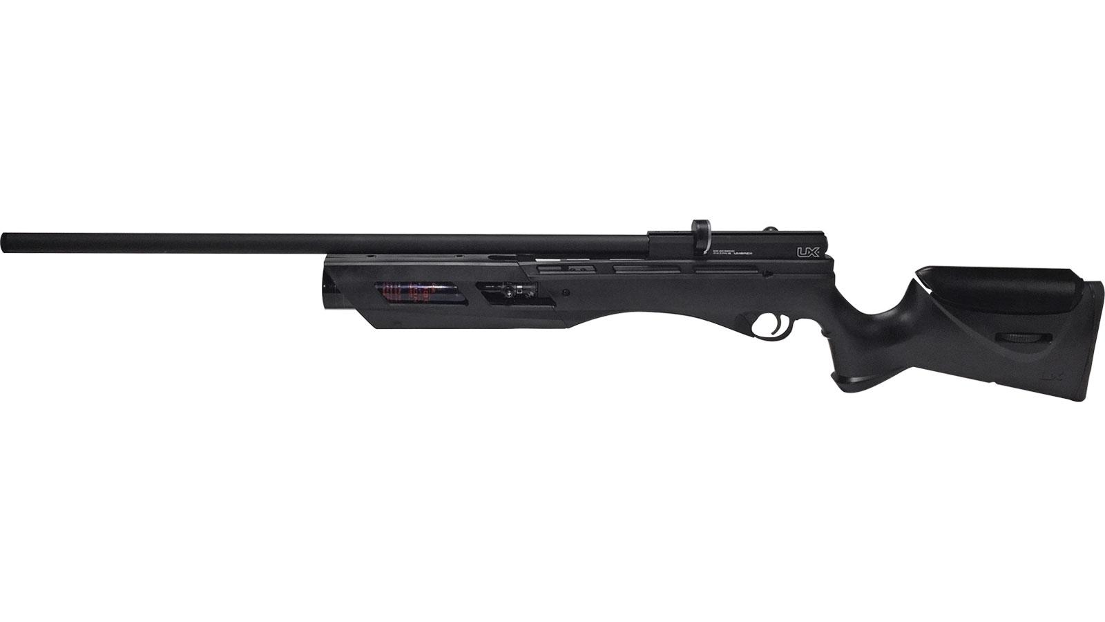 Umarex Gauntlet PCP Air Rifle, Bolt Action, .177 Caliber, 28.5 quot Barrel, 10 Rounds