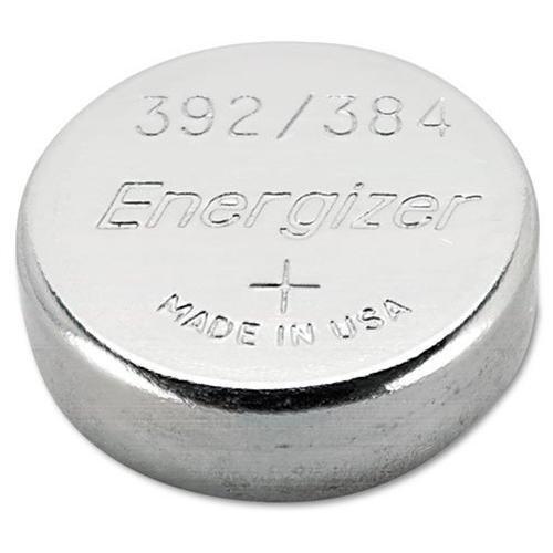 Energizer Oxide #392 1.5-Volt (Each)