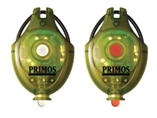 Primos Game Calls Cap Light