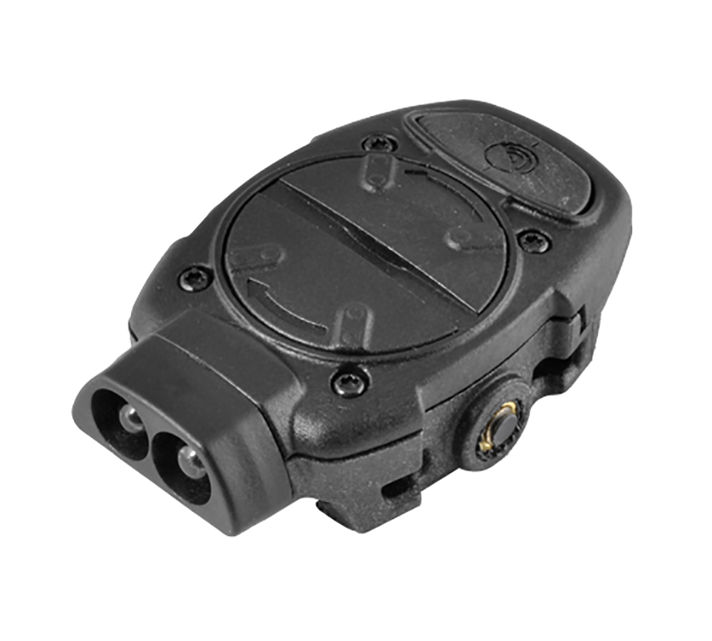 Mission First Tactical BACKUP WEAPON LIGHT IR|R