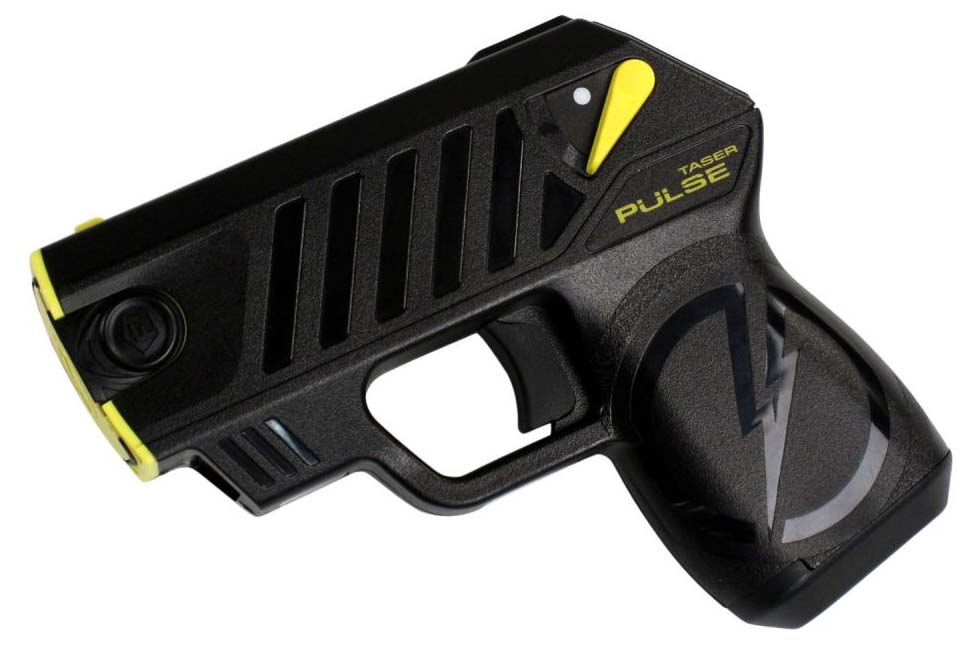 Taser 39061 Taser Compact .5 lb Black