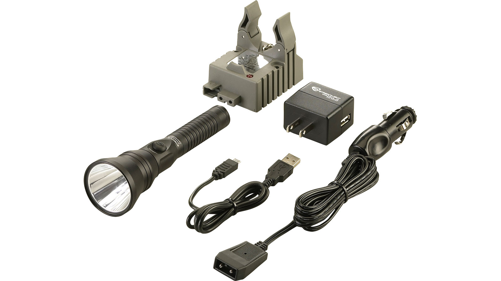 Streamlight Strion Dual Switch HPL IEC Type A (120V|100V) AC|12V DC