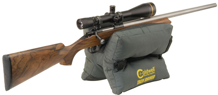 Caldwell 191743 Tack Driver Shooting Bag
