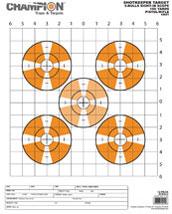 Champion Targets Shotkeep TGT-Sight-IN LG