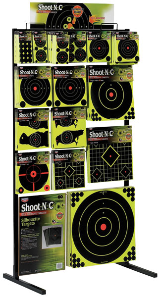 Birchwood Casey SNC-DD SNC DEL Target DIS