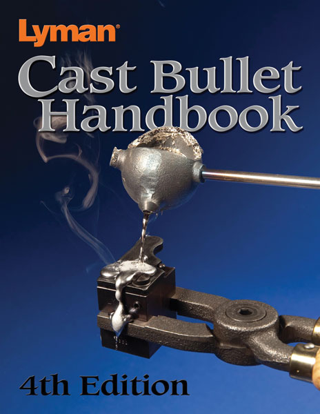 Lyman CAST Bullet HandBOOK 4TH