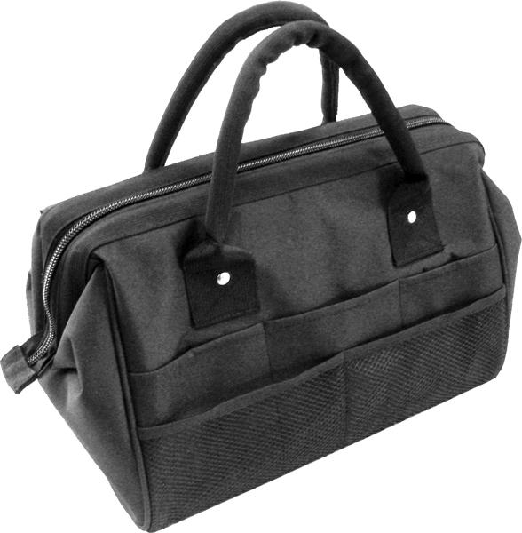 NCStar CV2905 Range Bag  Black Range Bag