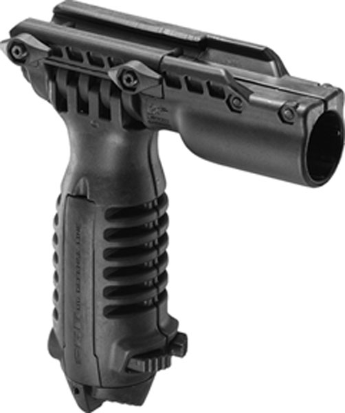 Mako Foregrip Bipod with FLGHT ADP