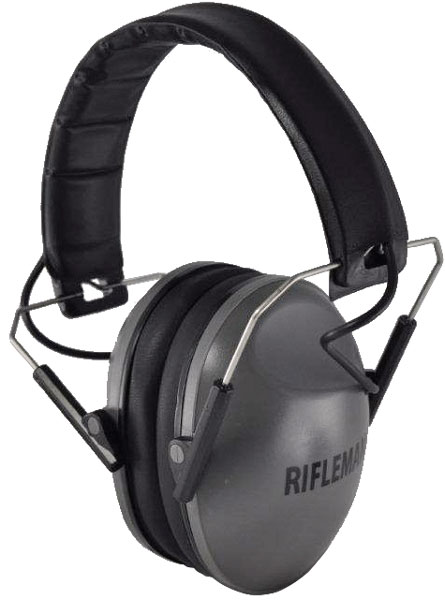 Pro Ears Rifle man EXS