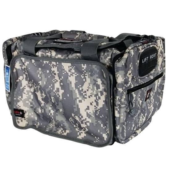 G-Outdoors 1411MRBDC Medium Range Bag DIG
