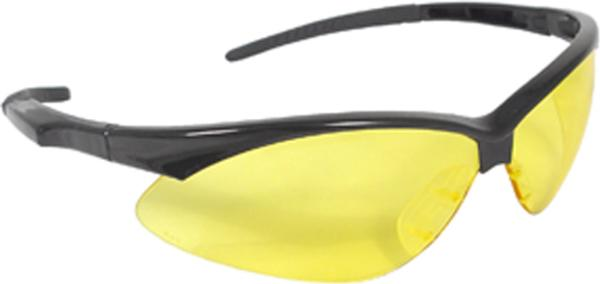 Radians OB140CS Outback Shooting|Sporting Glasses Amber