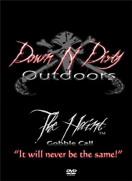 Down N Dirty HAINT DVD