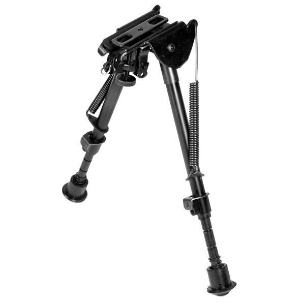NCStar APBGF 2 Bipod FL Size 7-11 inch