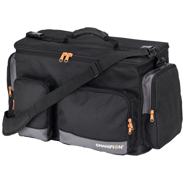 Champion Targets Magazine Gear Bag