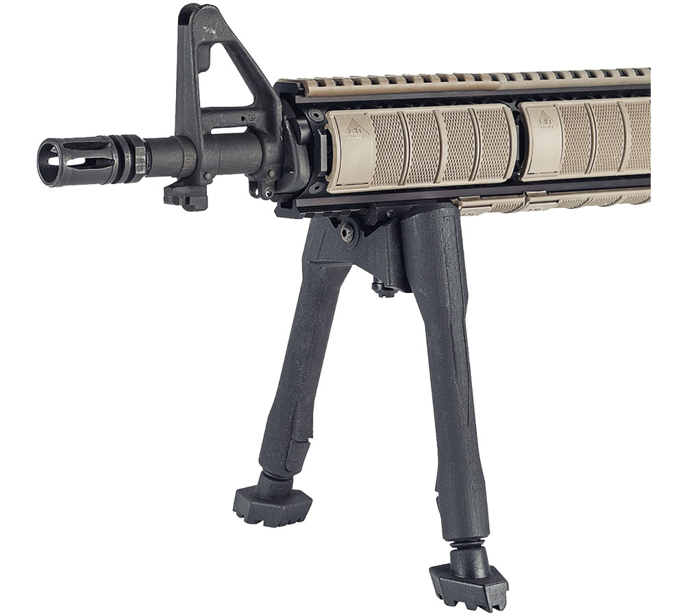 Champion Targets MSR TACTICAL BIPOD