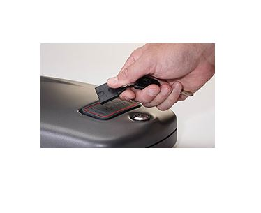 Hornady Rapid Safe RFID Key Fob 98167