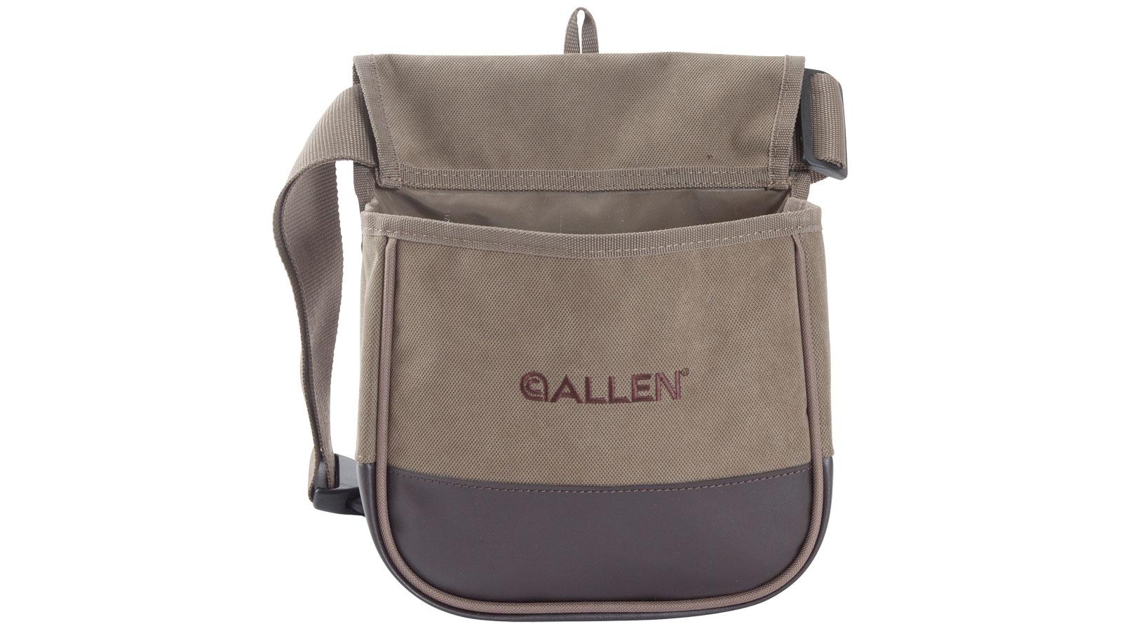 Allen CANVAS SHELL BAG
