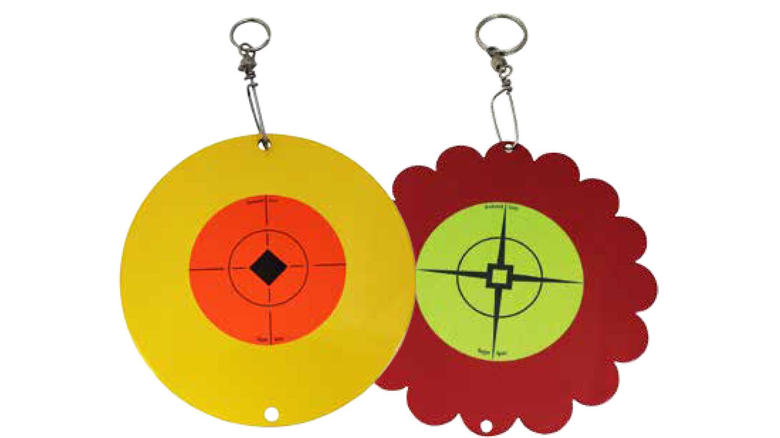 Birchwood Casey 47117 World of Targets Shoot-N-Spin Targets
