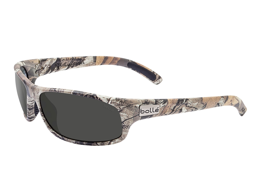 Bolle 12033 Anaconda Shooting|Sporting Glasses Realtree Xtra