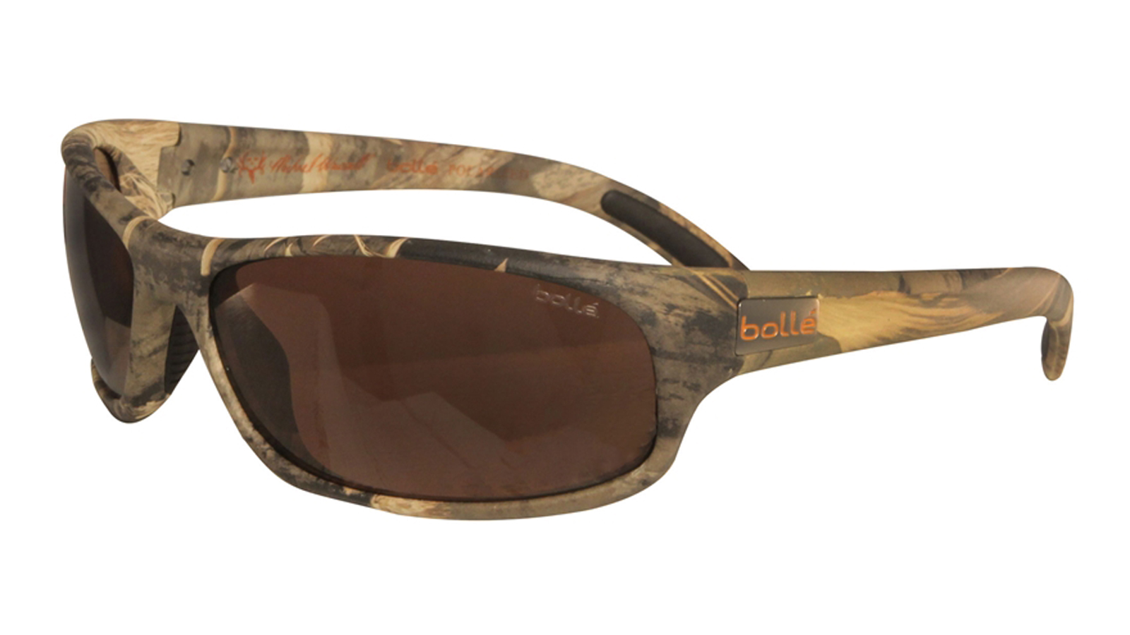 Bolle 12034 Anaconda Shooting|Sporting Glasses Realtree Max-5