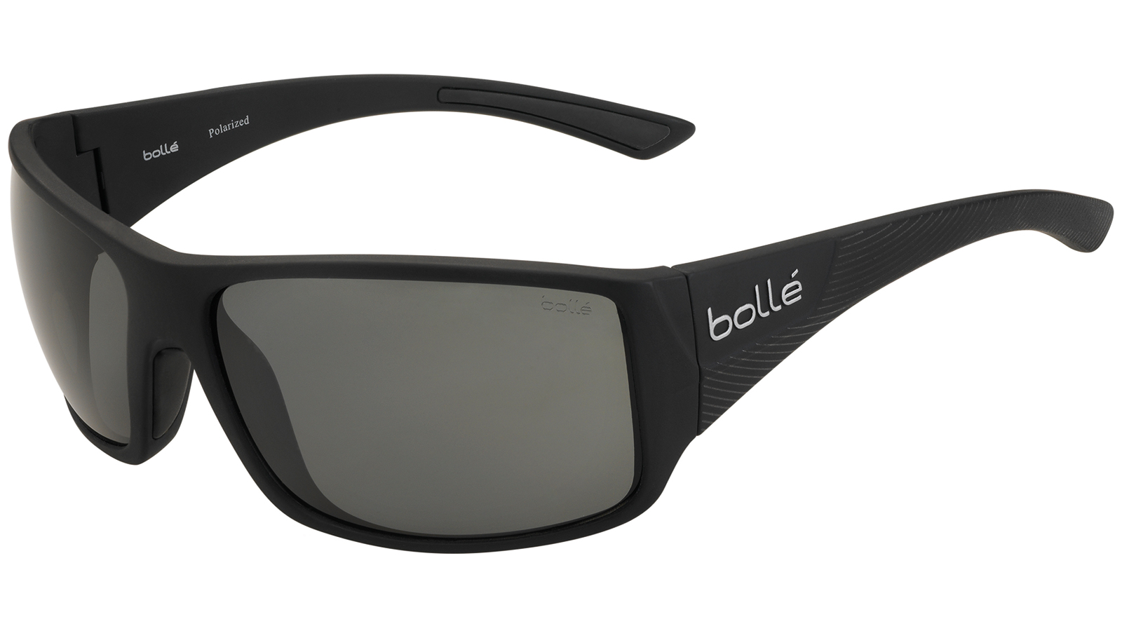 Bolle 11927 Tigersnake Shooting|Sporting Glasses Black Matte