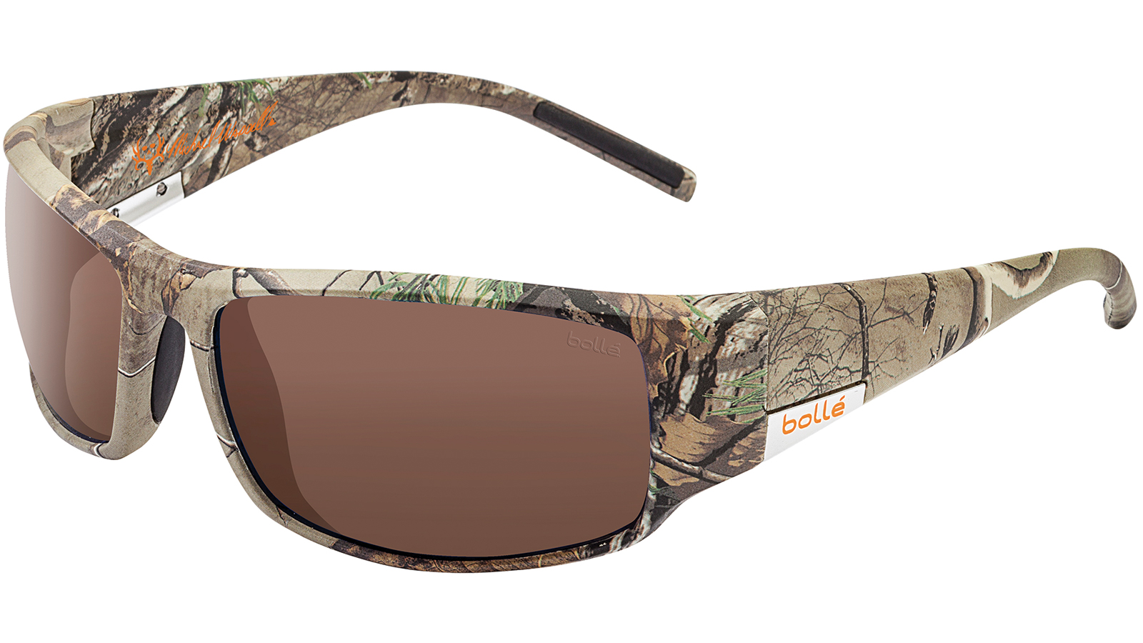 Bolle 12036 King Shooting|Sporting Glasses Realtree Xtra