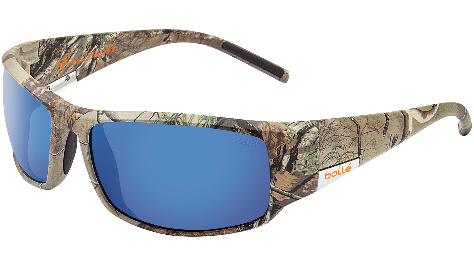 Bolle 12037 King Shooting|Sporting Glasses Realtree Xtra