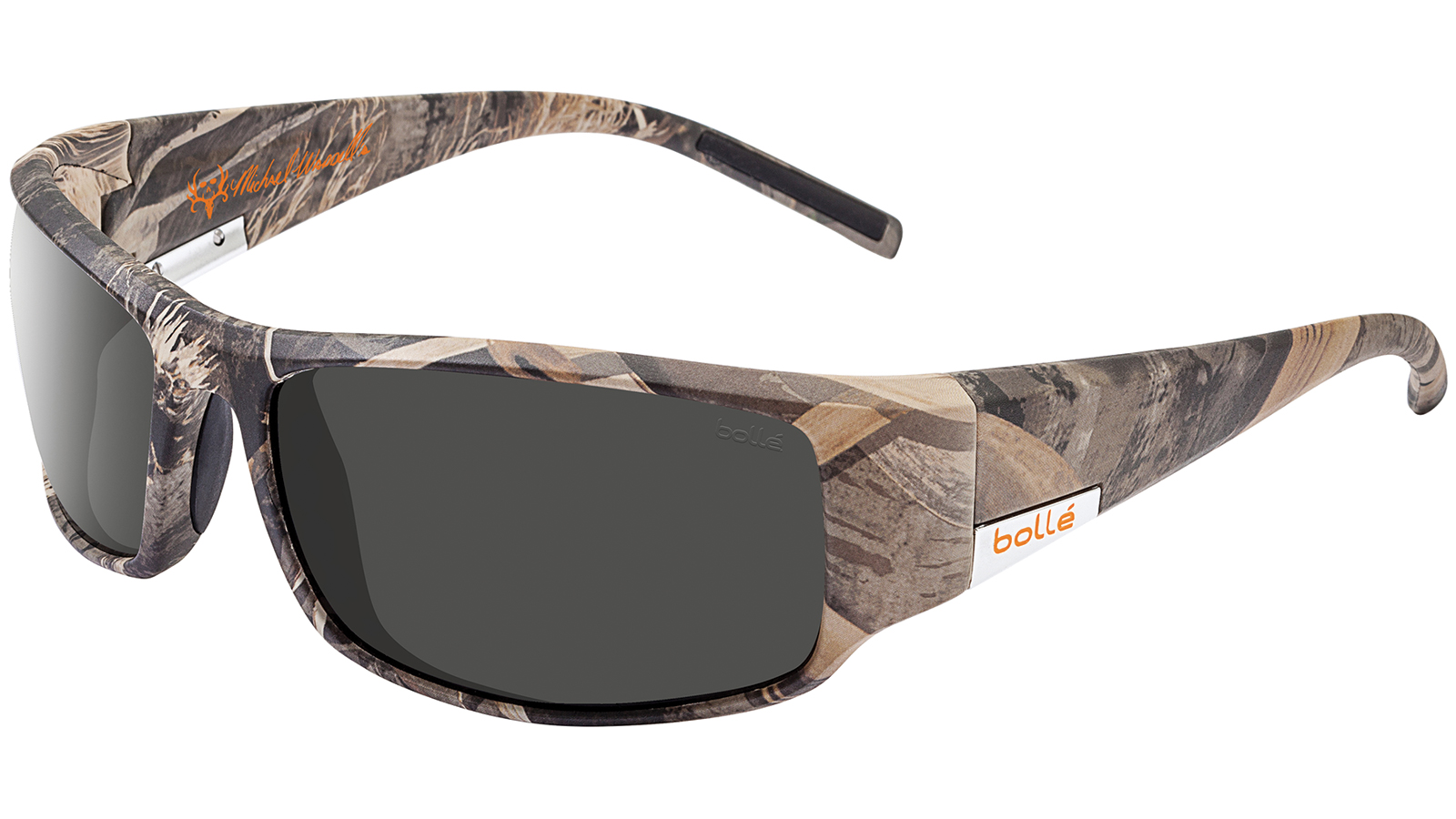 Bolle 12038 King Shooting|Sporting Glasses Realtree Max-5